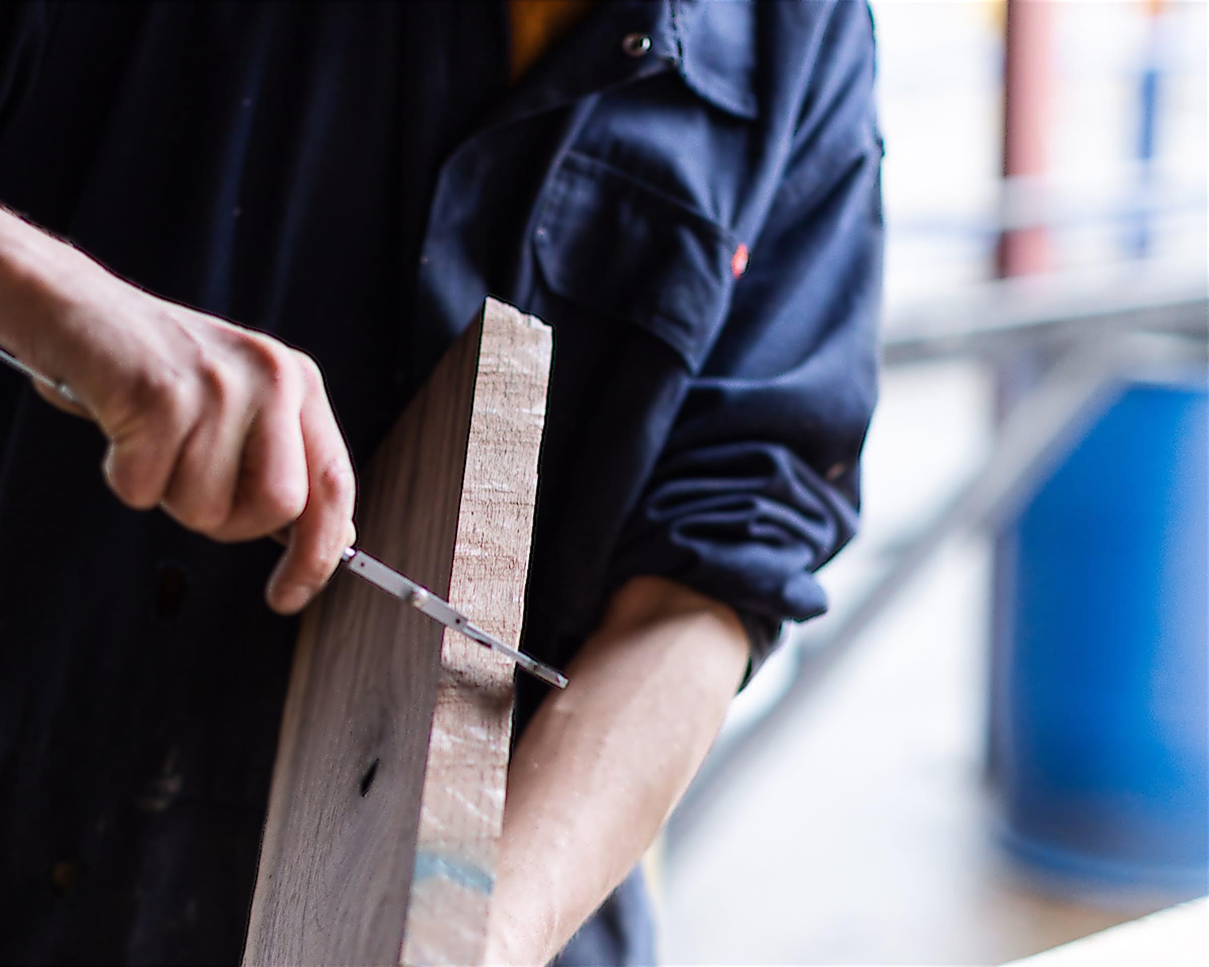 Preparing your materials